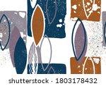 abstract seamless pattern ...   Shutterstock .eps vector #1803178432