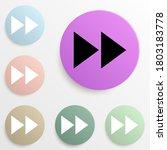rewind mark badge color set....