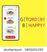 order korean food online in...