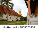 Wat Phra That Chang Kham...