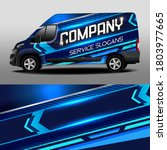 car design development for the... | Shutterstock .eps vector #1803977665