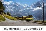 Lauterbrunnen  Bernese Oberland ...