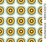 Abstract Pop Pattern Art 029 Of ...