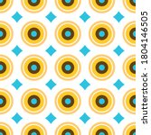 Abstract Pop Pattern Art 036 Of ...