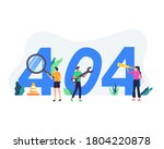 vector concept illustration of...