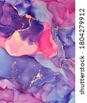 Alcohol Ink Colors Translucent. ...
