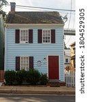 Chesapeake City  Md  Usa  08 26 ...