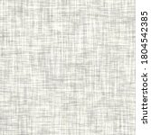 seamless gray french woven... | Shutterstock . vector #1804542385