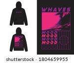 industrial street wear hoodie... | Shutterstock .eps vector #1804659955