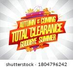 autumn is coming  total...   Shutterstock .eps vector #1804796242