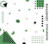 modern social media or... | Shutterstock .eps vector #1804859458