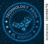 Technology From El Hierro....
