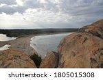 Elephant Rock  Aragum Bay  Sri...