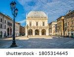 Palazzo Della Loggia Palace...