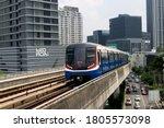 bangkok  thailand   aug 30 2020 ...   Shutterstock . vector #1805573098