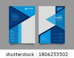 business abstract vector... | Shutterstock .eps vector #1806255502