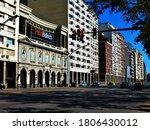 Buenos Aires  Argentina  April...