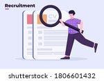 businessman recruitment new...