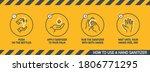 infographic illustration of how ... | Shutterstock .eps vector #1806771295