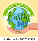 Make Every Day Earth Day...