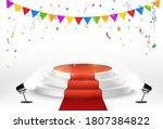 vector illustration for award... | Shutterstock .eps vector #1807384822