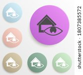 house supervision badge color...
