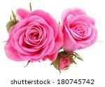 Pink Rose Flower Bouquet...
