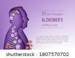 Alzheimer's World  Day...