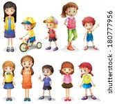 niñera,hermano,imágenes prediseñadas,colección,señores,kid,compañeros,personas,serie,hermanos,hermana,bosquejo,vectorizada,vectorizado