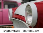 Some Pictures Of Old Cars In...