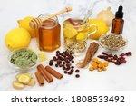 Natural Medicinal Herbal Remedy ...