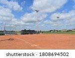 Baseball Softball Field First...