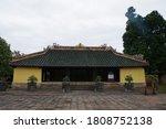 Unesco World Heritage Site...