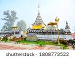 Wat Phra That Khao Noi  Nan...