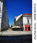 Miskolc Hungary. 09.04.2020. A...