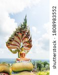 Buddha Statue With Naka Buddha...