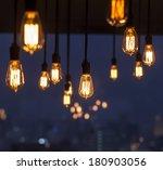 in dark | Shutterstock . vector #180903056