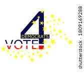 democratic party of america...