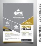 Real Estate Flyer Design Fully...