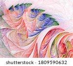 Multicolored Triangles And...