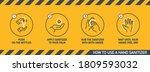 infographic illustration of how ... | Shutterstock . vector #1809593032