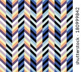 seamless colorful herringbone... | Shutterstock .eps vector #180999842