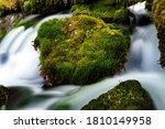 Beautiful Waterfall Vrelo In...