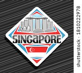Vector Logo For Singapore ...