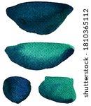 abstract watercolor texture ... | Shutterstock .eps vector #1810365112