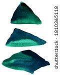 abstract watercolor texture ... | Shutterstock .eps vector #1810365118