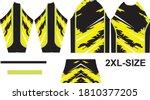 motocross shirt design adjust...   Shutterstock .eps vector #1810377205