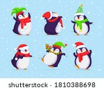 cute hand drawn dancing... | Shutterstock .eps vector #1810388698