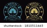 mezcal spirit label  oaxaca...   Shutterstock .eps vector #1810511665