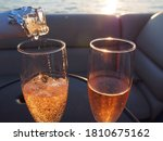 A Pair Of Champagne Flutes...